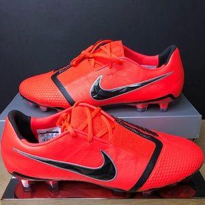 Nike Phantom Venom Elite FG ACC Soccer AO7540-600